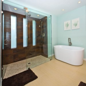 Residential Bath $30,000 to $60,000 – Marvelous Home Makeovers with Green Recognition