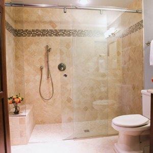 Residential Bath Under $30,000 – Kitchen Design Concepts
