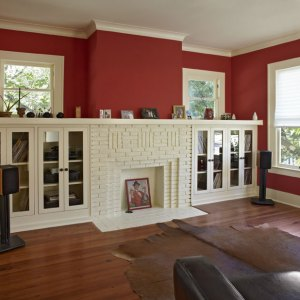 Residential Historical Renovations/Restorations – CB Construction