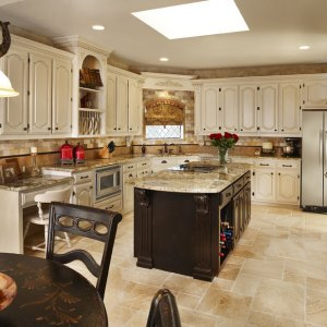 Residential Kitchen $40,000 to $80,000 – Euro Design Build Remodel