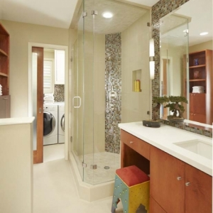 Residential Bath $30,000 to $60,000 – BRY-JO Roofing & Remodeling