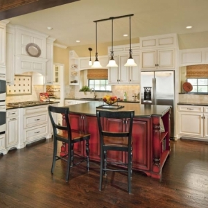 Residential Kitchen $40,000 to $80,000 – Capital Improvements