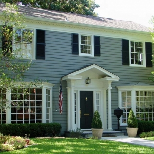 Residential Historical Renovations/Restorations – Dallas Renovation Group