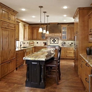 Residential Kitchen $80,001 to $120,000 – Dallas Renovation Group