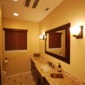 Residential Bath under $30,000 - R.H. Residential