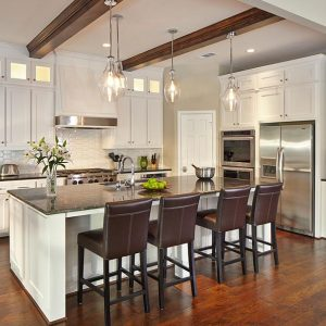 Residential Kitchen $80,001 to $120,000 - USI Remodeling
