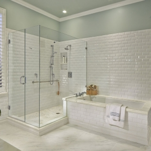 Residential Bath over $100,000 – von Gillern Construction