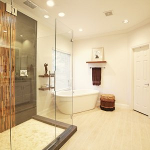 Residential Bath under $25,000 – Joseph & Berry Remodel/Design/Build