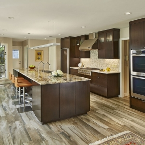 Residential Interior over $150,000 – BRY-JO Roofing & Remodeling