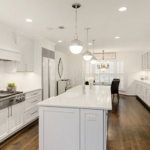 Residential Kitchen $60,001 to $100,000 – Hatfield Builders & Remodelers