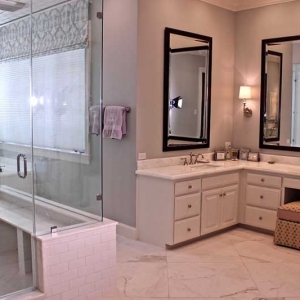 Residential Bath $50,001 to $75,000 – JRH Design + Build