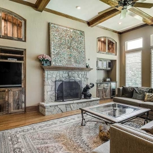Residential Interior Element under $30,000 – Pedigo Construction Group