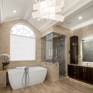 Residential Interior over $150,000 – Hatfield Builders & Remodelers