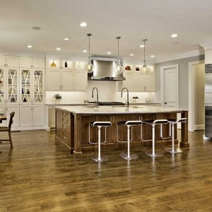 Residential Kitchen over $150,000 – Marvelous Home Makeovers/The Kitchen