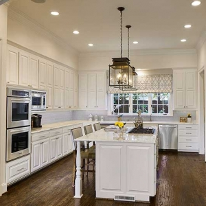 Residential Kitchen under $30,000 – JRH Design + Build